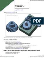 Designing Parametric Helica..
