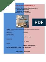 Imagenologia y Ortopedia