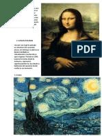 Pinturas Nas Famisas