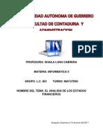 analisis de los Estados financieros.docx