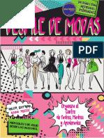 Afiche Desfile Ropareciclada Copy