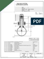 GA Drawing PSTK-050-17 Rev. 3 Update