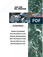300 Tdi Engine-Oberhaul Manual Portugues[1]