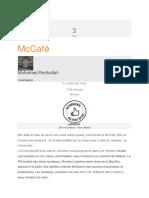 McCafé.docx