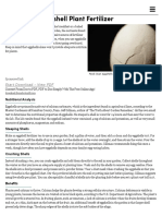 Homemade Eggshell Plant Fertilizer _ Home Guides _ SF Gate