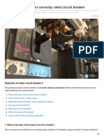 Electrical-Engineering-portal.com-7 Guidelines to Select Correctly Rated Circuit Breaker