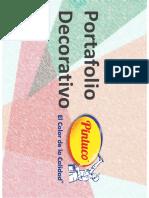 Productos Pintuco y Preparacion de Superficies Octubre 2013