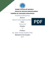 Unidad ,,Universidad Técnica de Machala