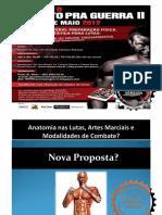 Curso Pronto Pra Guerra 2 - Manaus PDF