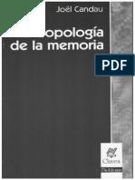 Ant.de La Memoria