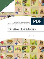 Cartilha Direitos Do Cidadao Volume II