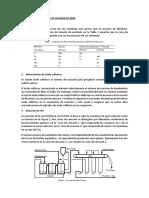Fundamentos Del Proceso de Hemihidrato