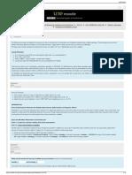 Printable Version of Moderation Mediation Tutorial