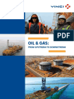 VINCI-Oil and Gas Brochure 2015 En