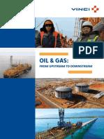 VINCI-Oil and Gas Brochure 2015 En