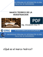 El Marco Teorico de La Investigacion 2