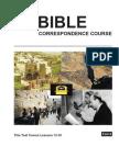 Bible Law Test 4