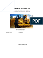 Monografias Tractor Oruga
