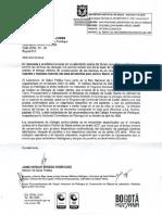 Retencion Bogota