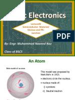Semi conductor devices