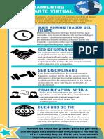 UD3_Artículo_Los 5 Mandamientos Del Estudiante Virtual