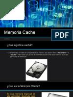 Memoria Cachessss