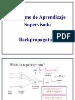 NNet Algorithm