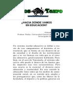 Albornoz, Orlando - Donde Vamos.pdf