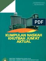Kumpulan Naskah Khutbah Jumat.pdf