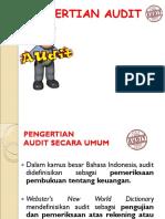 1 Pengertian Audit Internal