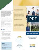MPH Brochure Small 2012