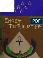 Enoch, The Philistine - A Traditional Romance of a Egypt and the Great Pyramid