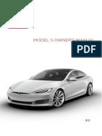 Model s Owners Manual North America en Us