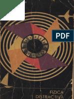Perelman, Ia-Fizica distractivă. 1-Editura Tineretului (1967)