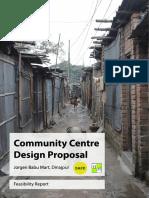 Community Centre JBM