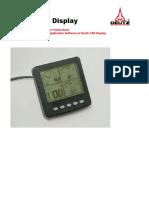 Deutz EMR Panel Installation & Instructions