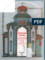 Istorioare Morale Valeriu Dobrescu