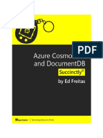 Azure Cosmos DB and DocumentDB Succinctly