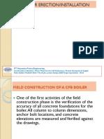 Cfb Boiler Erection Persentation Rev-2