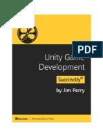 Unity Development Succinctly