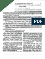 OUG Modificare Completare Lege 220