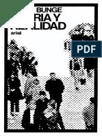 Mario Bunge-Teoría y realidad-Ediciones Ariel (1972).pdf