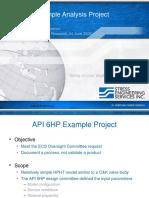 6 Hp Process