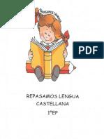 Rep a So Lengua Castellana