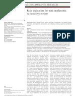 Renvert Et Al-2015-Clinical Oral Implants Research