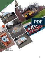 street art leiden