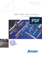STAIFIX Shear Connectors
