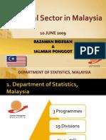 Informal Sector in Malaysia (1)