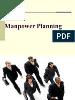 IIPM Manpower Planning 1