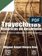 Trayectorias Historicas de Desarrollo
